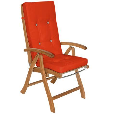 Ebay High Chair Cushion by Garden High Chair Cushions 6x Outdoor Seat Cushion Pads