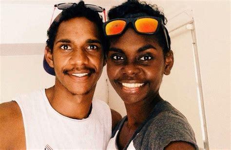 Aboriginal Teen Maminydjama Maymuru Makes History For
