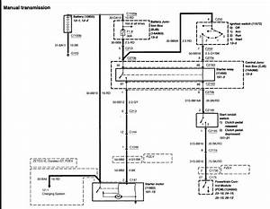 Wiring Diagram  12 2002 Ford Taurus Radio Wire Diagram
