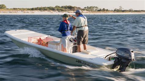 Carolina Skiff Guide Boat by Living The Skiff How To Guide Volume 1 Skiff