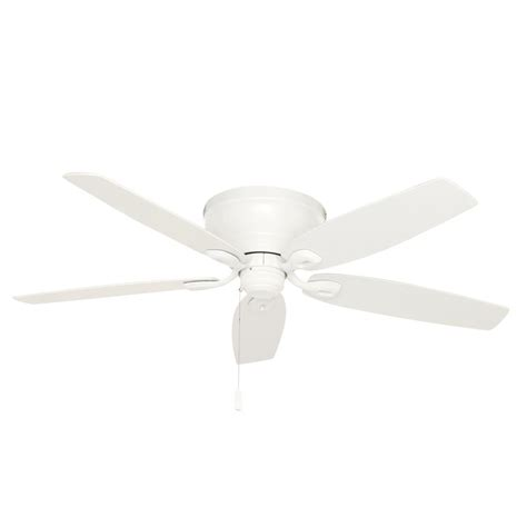 casablanca ceiling fans home depot casablanca durant 54 in indoor snow white ceiling fan
