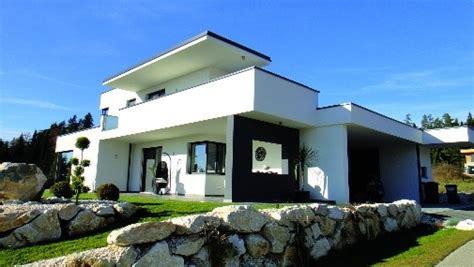 Moderne Häuser 2018  Inspirationen Mit Stil Massivwerthaus