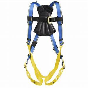 Safety Harnesses - Fall Protection Equipment