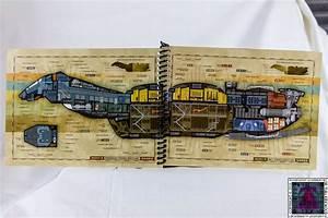 Firefly Cargo Crate  U2013 Serenity