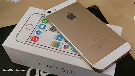 iphone 5s factory reset apple iphone 5s 64gb reset factory reset password