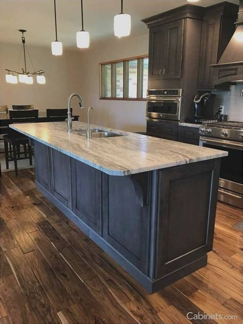 unique  kitchen colors  oak cabinets  images