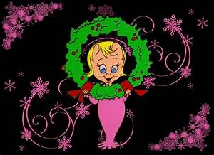 Cindy Lou in Pink by Richard67915 on DeviantArt