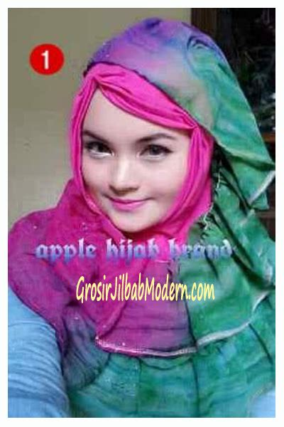 Pasmina Instant Three pashmina instant curly syrpash no 1 grosir