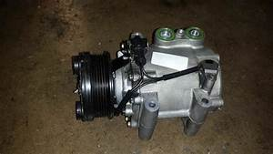 2003 2004 2005 2006 Lincoln Ls V8 3 9 A  C Compressor