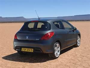 Peugeot 308 2009 : 2008 peugeot 308 3 door motor desktop ~ Gottalentnigeria.com Avis de Voitures