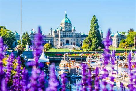 Victoria 2019 Best Of Victoria British Columbia Tourism