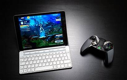 Fortnite Play Keyboard Ipad Controller Mouse Games
