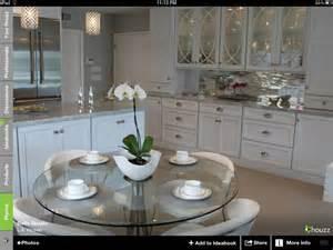 white kitchen white backsplash oooo the backsplash houzz white kitchens