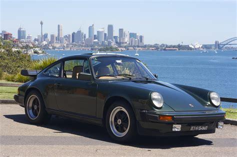 maserati car 2015 porsche 911 sc 1980 a brief love affair