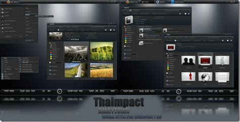 theme bureau windows 7 26 awesome windows 7 themes
