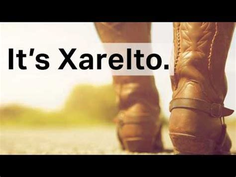 xarelto side effects  internal bleeding resutling