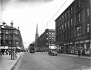 Annan Photograph Gallery Old Glasgow Streets page 13