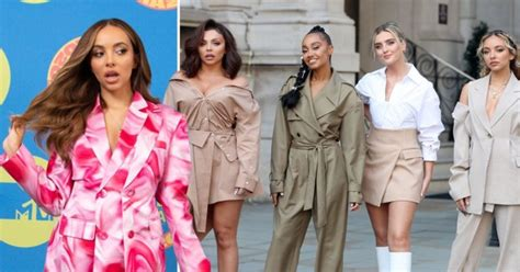Jade Thirlwall reassures Little Mix fans as Jesy Nelson ...