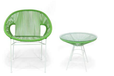 chaise en fil plastique emejing salon de jardin fil plastique pictures awesome