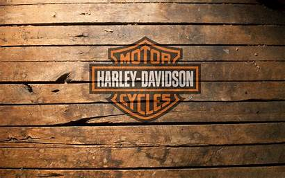Davidson Harley Wallpapers Outline Motorcycle Wood Desktop