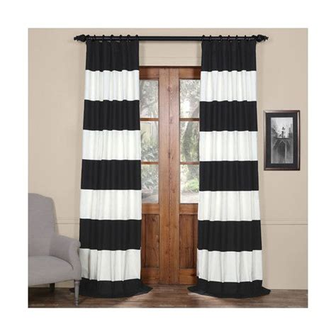 black and white striped curtains walmart 25 best ideas about horizontal striped curtains on