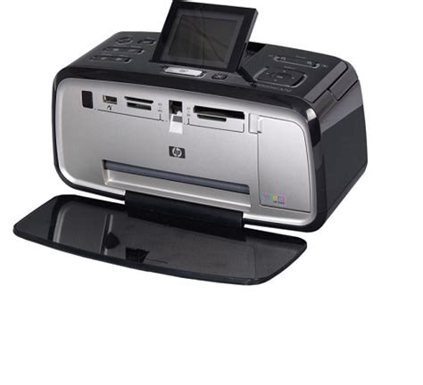 We check all files and test them with antivirus software, so it's 100% safe to download. HP PHOTOSMART A717 DRIVER DOWNLOAD