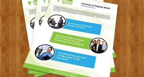 Corporate Brochure Design Psd Free by 30 Free Brochure Templates For Hative