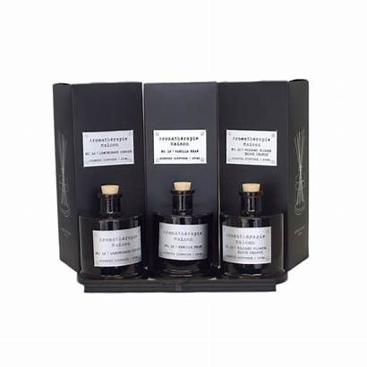 Maison Scented Aromatherapie Diffuser Diffusers Reed Fabric