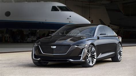 2016 Cadillac Escala Concept 2 Wallpaper