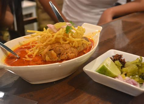 cuisine living top 10 northern food lanna food and in
