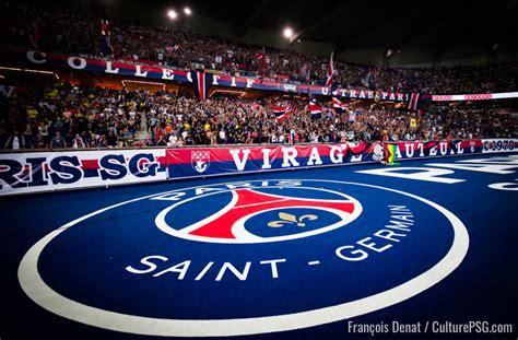 Supporters : Le PSG autorise le Collectif Ultras Paris à ...