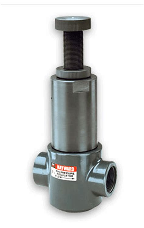 hayward pressure regulator valve cpvc  threaded
