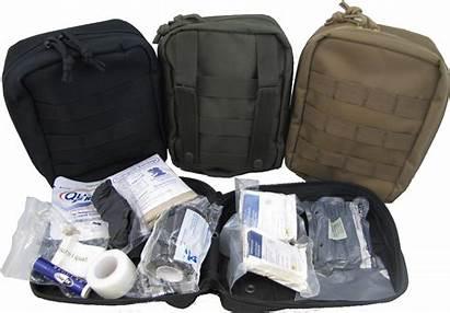 Aid Kit Military Individual Elite Ifak Cpr