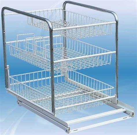 wire storage baskets for kitchen cabinets wire basket wire container storage basket stainless steel