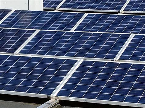 Рынок солнечной энергетики. анализ рынка солнечных батарей