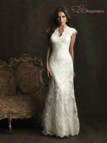 modest wedding gowns simple modest wedding dress with lace ipunya