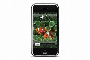 Original Iphone 2007 Photo Album
