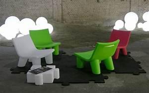 Mobilier Exterieur Design : mobilier exterieur slide ~ Teatrodelosmanantiales.com Idées de Décoration