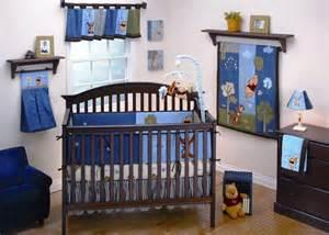 baby nursery decor winnie the pooh baby boy nursery items blue color interior design rhymes