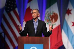 Obama Tries To Take Credit For Trump's Accomplishments ...