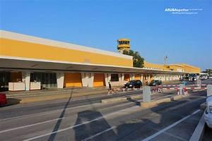 Hato Airport Curaçao (Old Terminal) | SkyVector