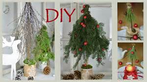 diy weihnachtsdeko basteln diy mini wiihnachtsbaum basteln schoenstrickende dose farbe schleifchen dose hbsch fr