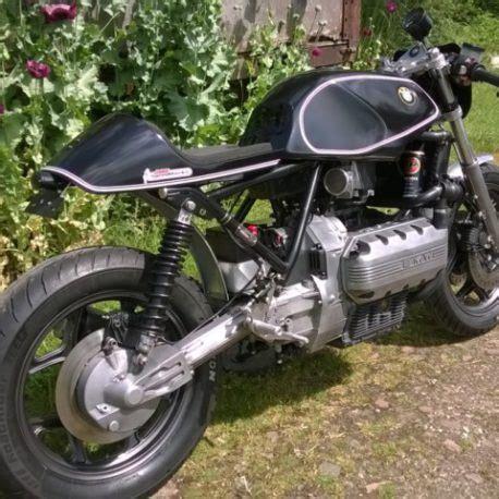 Modified Bmw K100 by Selle Bmw K100 K75 Coque De Selle Caf 233 Racer Pour Bmw