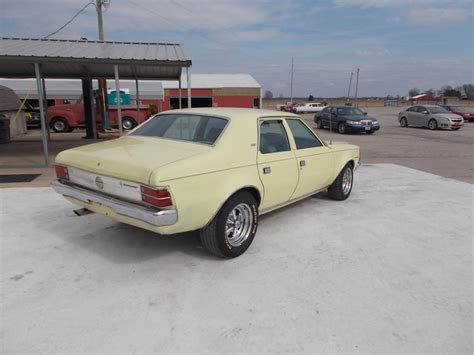 amc hornet sst  sale  staunton illinois