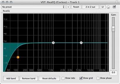 Octave Per 24db Tip Quick Filter Filters