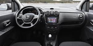 Dacia Duster Innenraum : dacia frischt auch lodgy und dokker auf ~ Kayakingforconservation.com Haus und Dekorationen