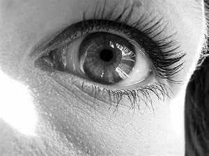 Eye Black and White by onenonlylorenzo on DeviantArt