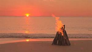 Campfire Tropical Beaches DVD - The Most Relaxing Video ...