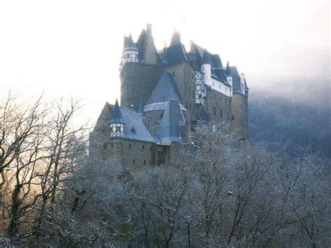 chambre montagne allemagne wierschem chateau de eltz