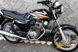 Honda Megapro 2005